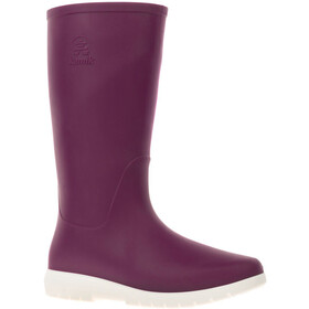 Kamik Jessie rubberlaarzen Dames, dark purple